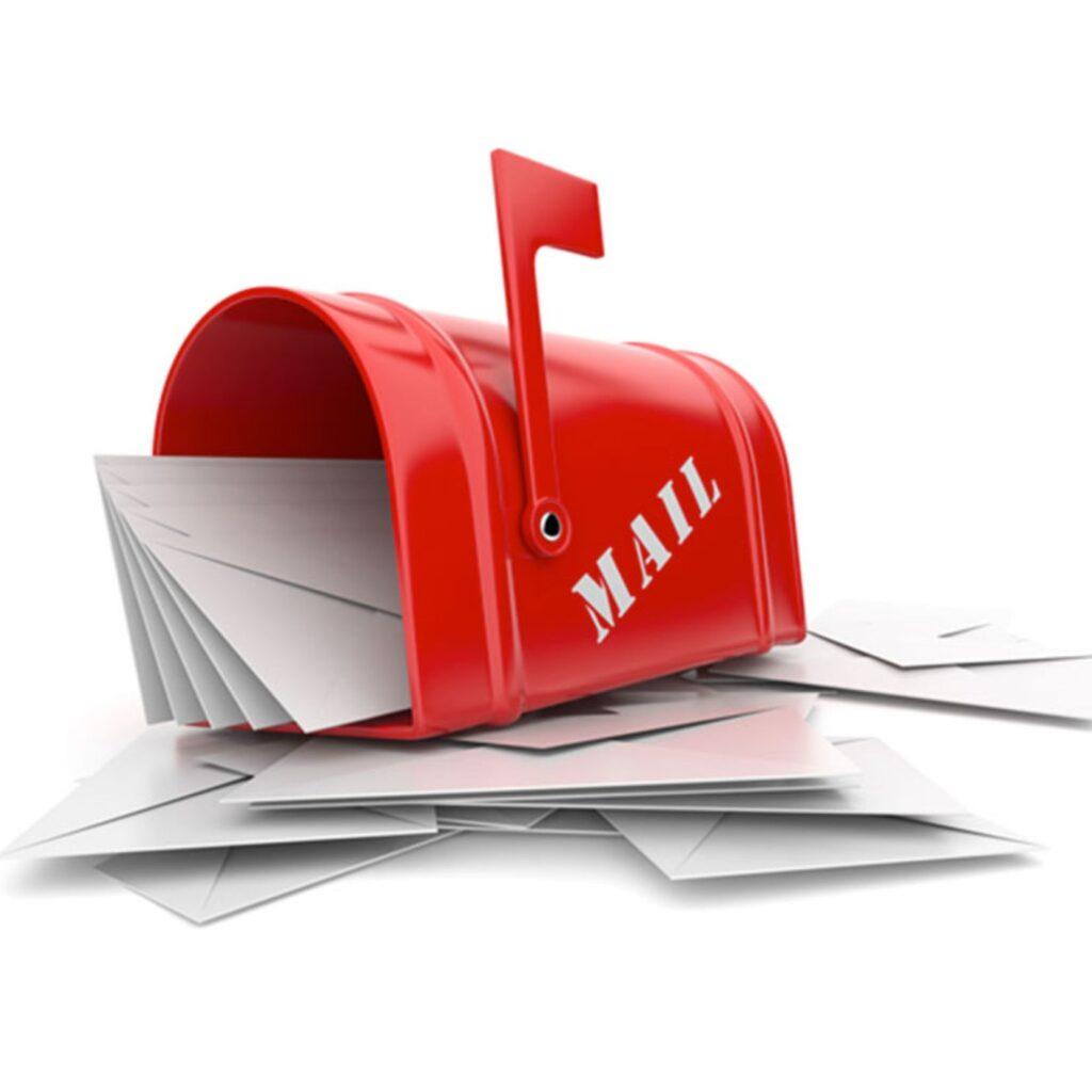 mail e fax